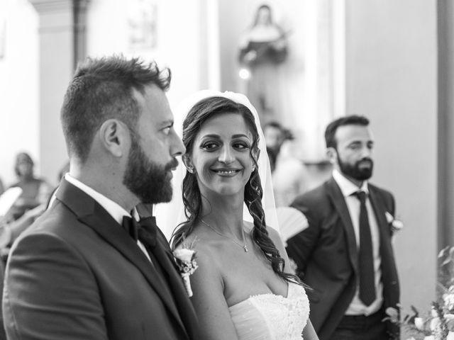 Il matrimonio di Fabio e Lara a Teramo, Teramo 45