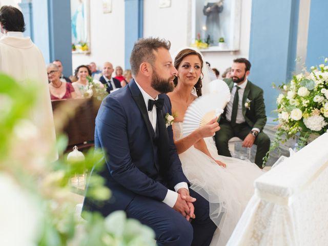 Il matrimonio di Fabio e Lara a Teramo, Teramo 46