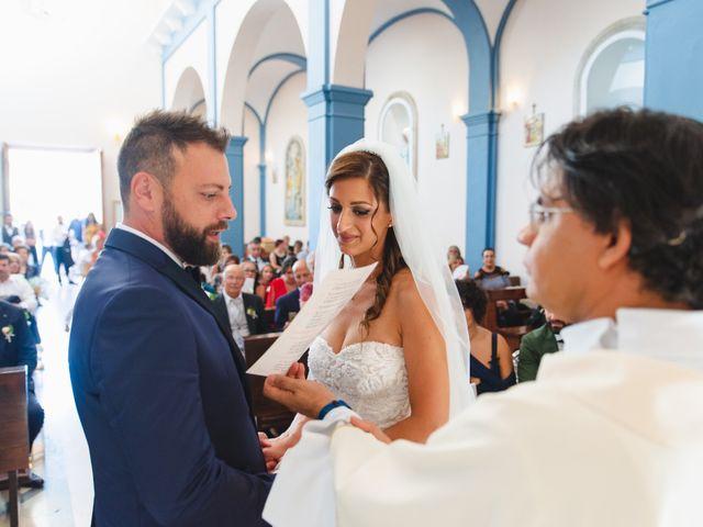Il matrimonio di Fabio e Lara a Teramo, Teramo 47