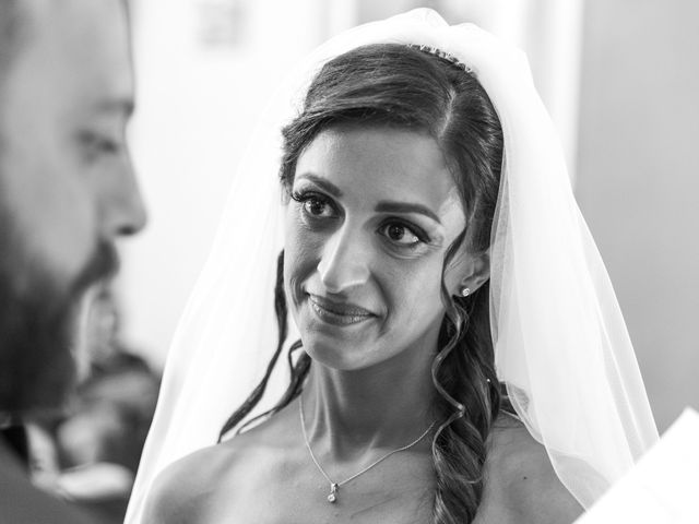 Il matrimonio di Fabio e Lara a Teramo, Teramo 48