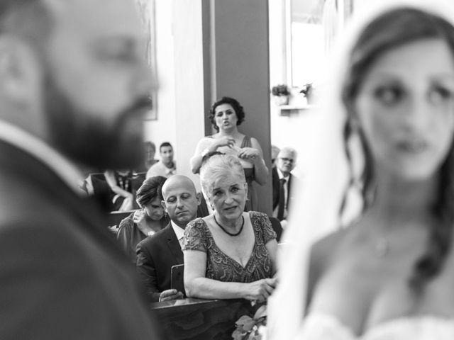 Il matrimonio di Fabio e Lara a Teramo, Teramo 49