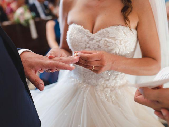 Il matrimonio di Fabio e Lara a Teramo, Teramo 51
