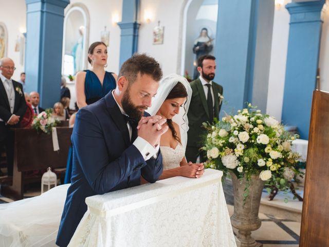Il matrimonio di Fabio e Lara a Teramo, Teramo 52
