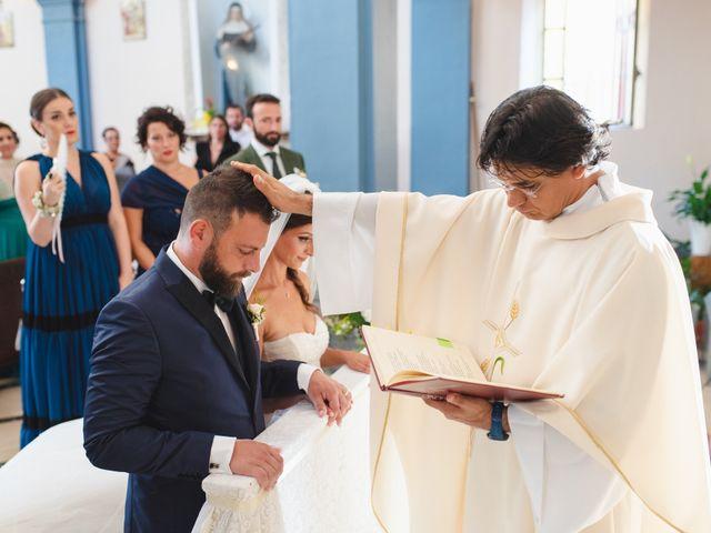 Il matrimonio di Fabio e Lara a Teramo, Teramo 53