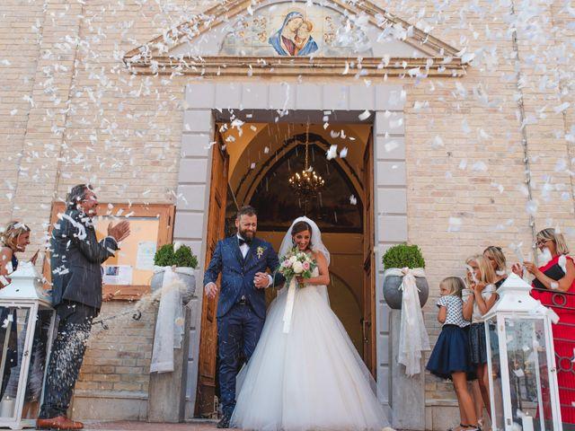 Il matrimonio di Fabio e Lara a Teramo, Teramo 54
