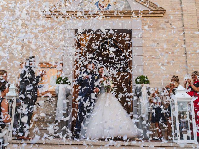 Il matrimonio di Fabio e Lara a Teramo, Teramo 55