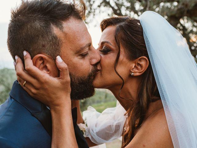 Il matrimonio di Fabio e Lara a Teramo, Teramo 58