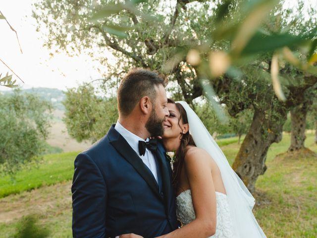 Il matrimonio di Fabio e Lara a Teramo, Teramo 59