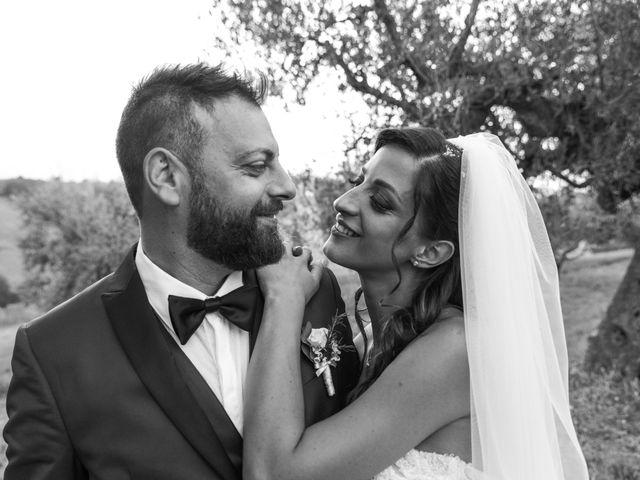 Il matrimonio di Fabio e Lara a Teramo, Teramo 60