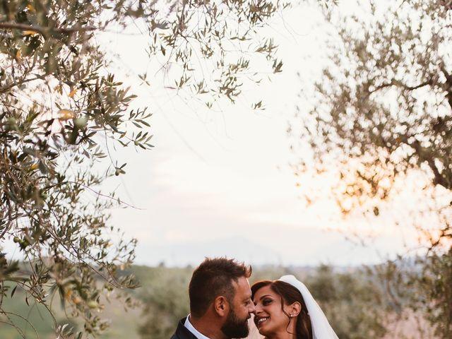 Il matrimonio di Fabio e Lara a Teramo, Teramo 61