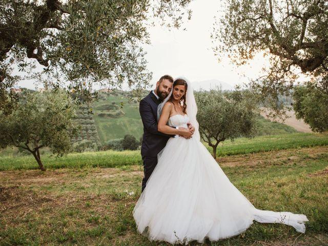 Il matrimonio di Fabio e Lara a Teramo, Teramo 62