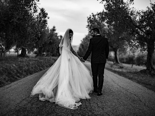 Il matrimonio di Fabio e Lara a Teramo, Teramo 63