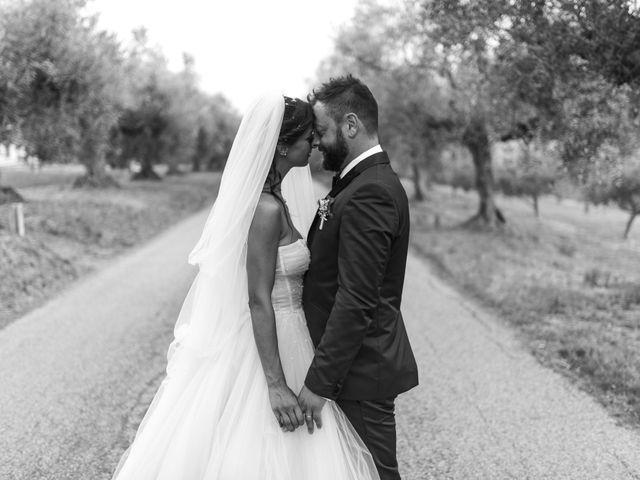 Il matrimonio di Fabio e Lara a Teramo, Teramo 1