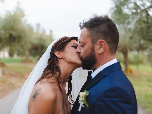 Il matrimonio di Fabio e Lara a Teramo, Teramo 64