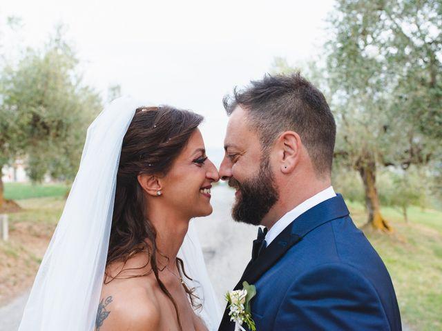 Il matrimonio di Fabio e Lara a Teramo, Teramo 65