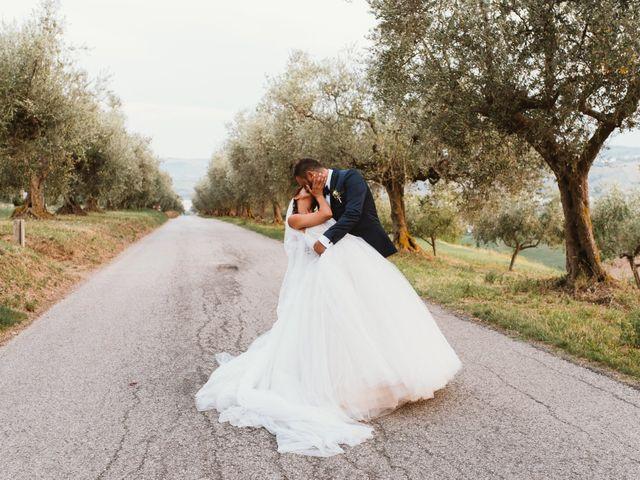 Il matrimonio di Fabio e Lara a Teramo, Teramo 66