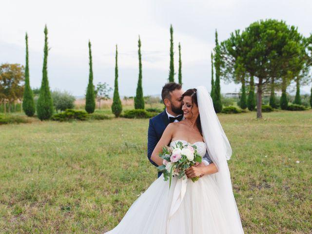 Il matrimonio di Fabio e Lara a Teramo, Teramo 69