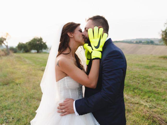 Il matrimonio di Fabio e Lara a Teramo, Teramo 72