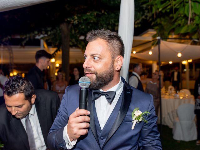 Il matrimonio di Fabio e Lara a Teramo, Teramo 76