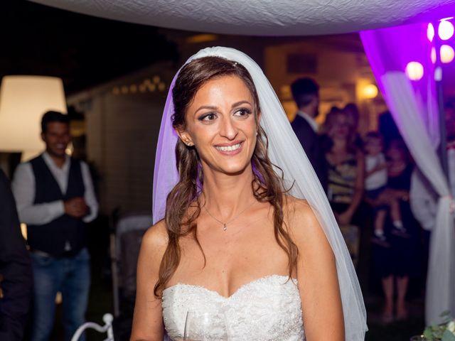 Il matrimonio di Fabio e Lara a Teramo, Teramo 77