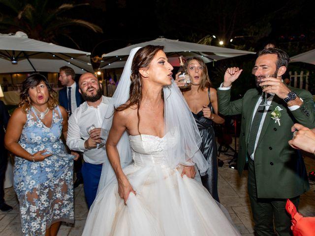 Il matrimonio di Fabio e Lara a Teramo, Teramo 81