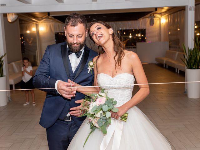 Il matrimonio di Fabio e Lara a Teramo, Teramo 84