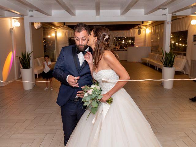 Il matrimonio di Fabio e Lara a Teramo, Teramo 85