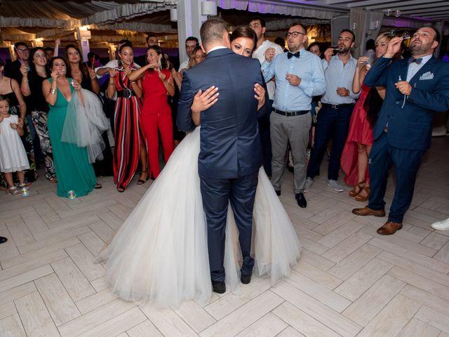 Il matrimonio di Fabio e Lara a Teramo, Teramo 87