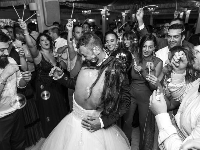 Il matrimonio di Fabio e Lara a Teramo, Teramo 88