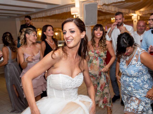 Il matrimonio di Fabio e Lara a Teramo, Teramo 90