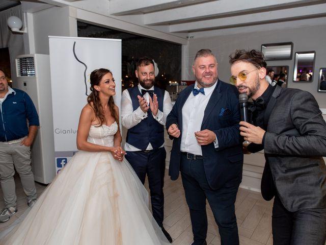 Il matrimonio di Fabio e Lara a Teramo, Teramo 91