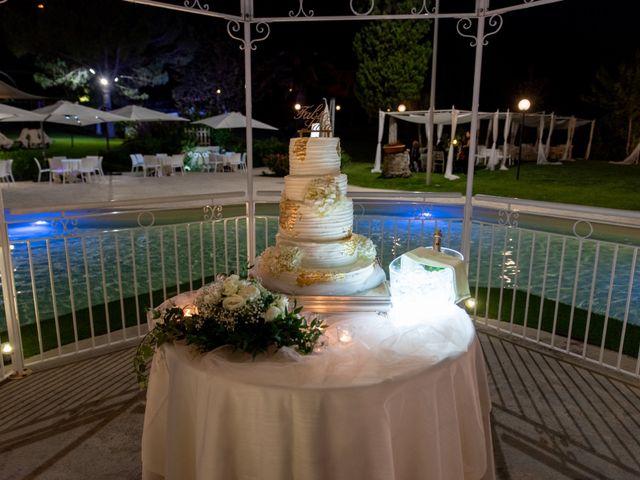 Il matrimonio di Fabio e Lara a Teramo, Teramo 92