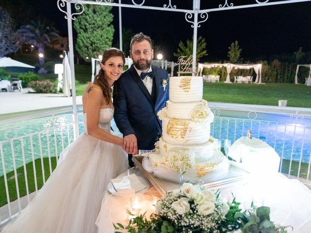 Il matrimonio di Fabio e Lara a Teramo, Teramo 95