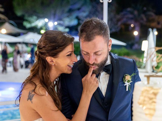 Il matrimonio di Fabio e Lara a Teramo, Teramo 96