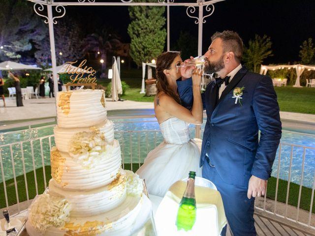 Il matrimonio di Fabio e Lara a Teramo, Teramo 97