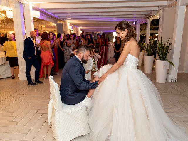 Il matrimonio di Fabio e Lara a Teramo, Teramo 100