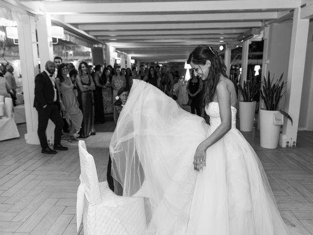 Il matrimonio di Fabio e Lara a Teramo, Teramo 101