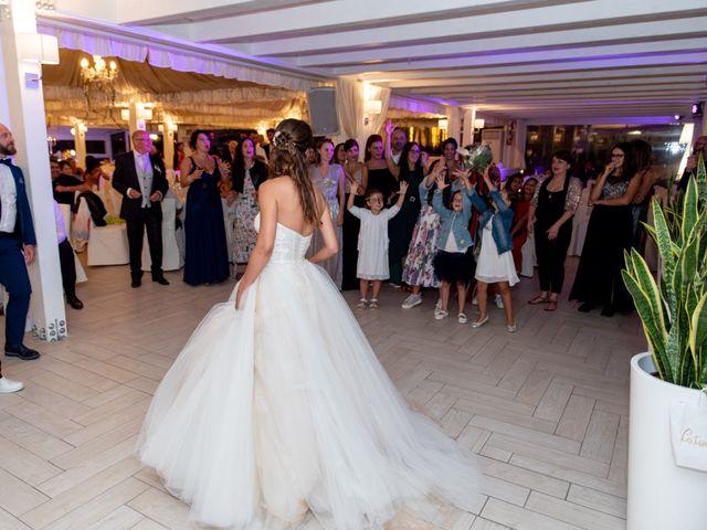 Il matrimonio di Fabio e Lara a Teramo, Teramo 102