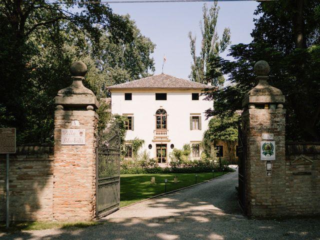 Il matrimonio di Jacopo e Alessandra a Padova, Padova 4