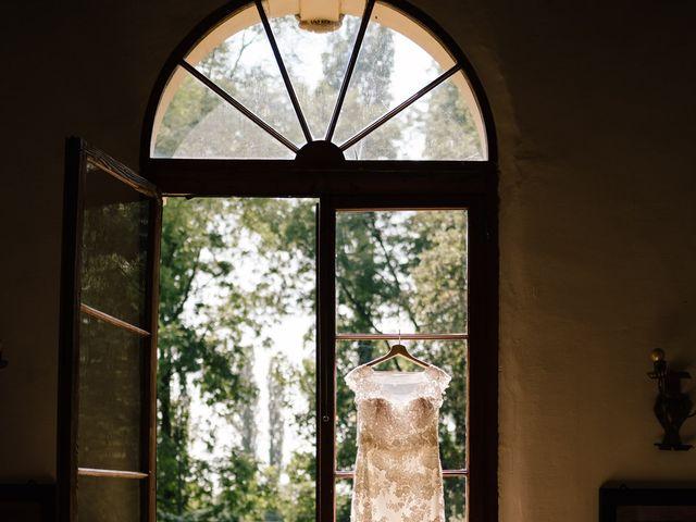 Il matrimonio di Jacopo e Alessandra a Padova, Padova 5