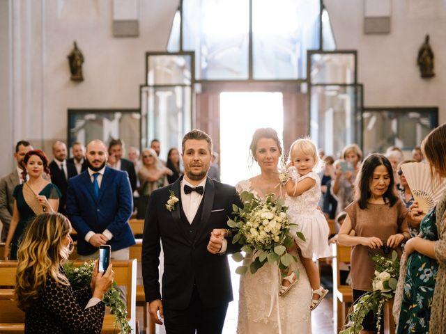 Il matrimonio di Jacopo e Alessandra a Padova, Padova 21
