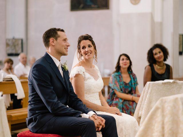 Il matrimonio di Jacopo e Alessandra a Padova, Padova 22