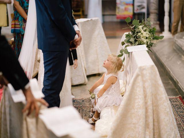 Il matrimonio di Jacopo e Alessandra a Padova, Padova 23