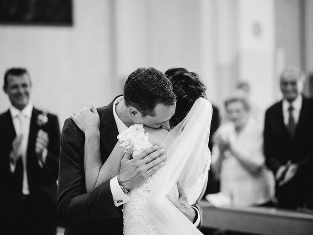Il matrimonio di Jacopo e Alessandra a Padova, Padova 27