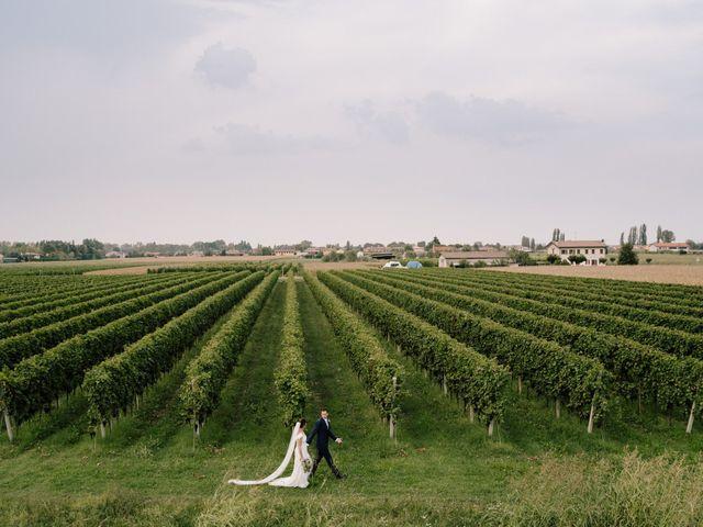 Il matrimonio di Jacopo e Alessandra a Padova, Padova 30