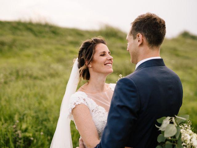 Le nozze di Alessandra e Jacopo