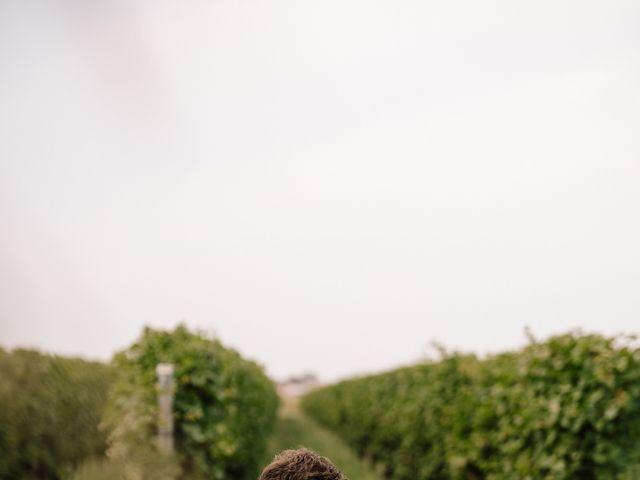 Il matrimonio di Jacopo e Alessandra a Padova, Padova 1
