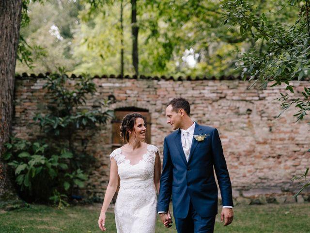 Il matrimonio di Jacopo e Alessandra a Padova, Padova 35