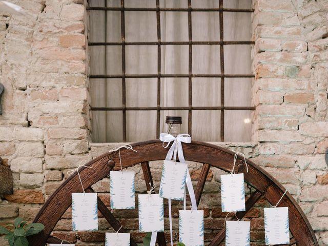 Il matrimonio di Jacopo e Alessandra a Padova, Padova 40