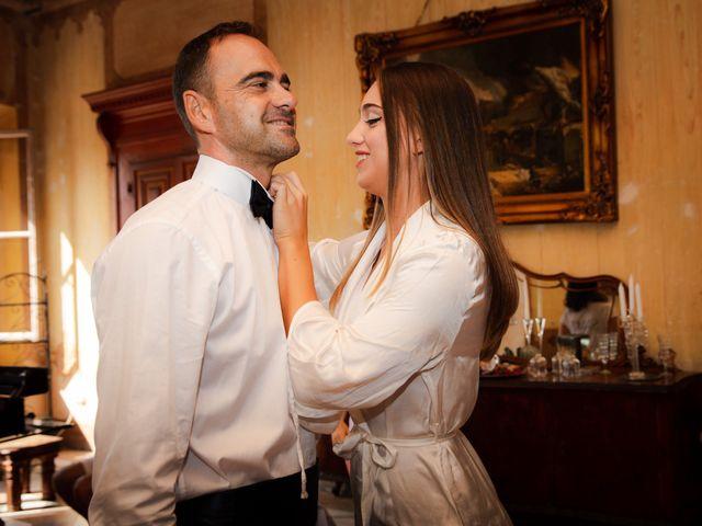 Il matrimonio di Davide e Stefania a Polesella, Rovigo 8